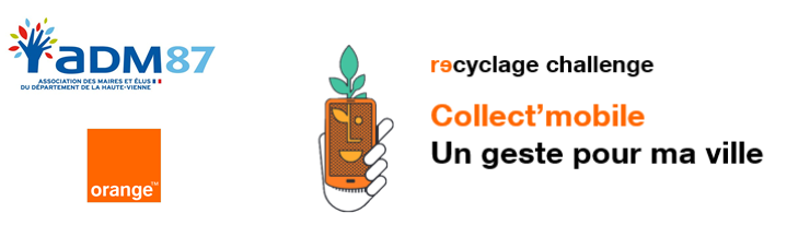 recyclage challenge