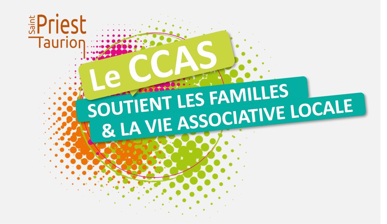 CCAS Participation Adhésion
