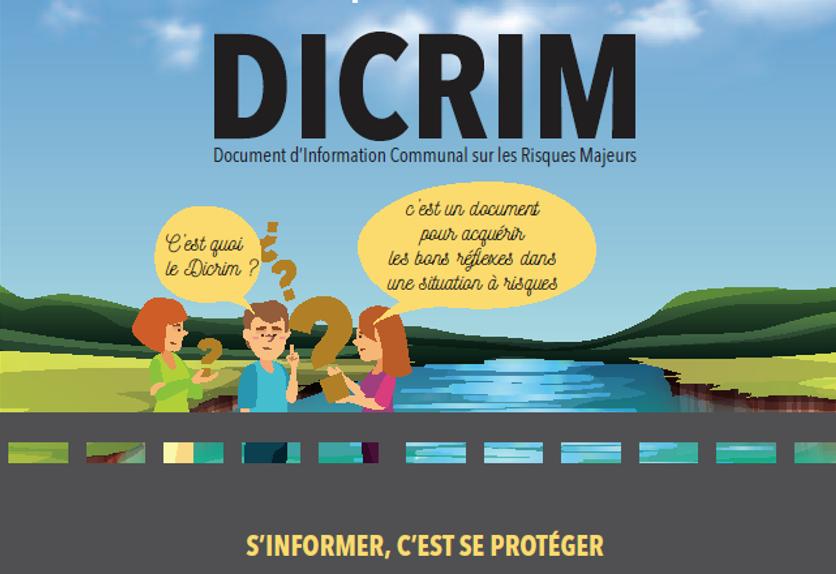 DICRIM