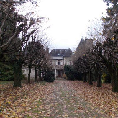 allee Castel de Caux_SPT