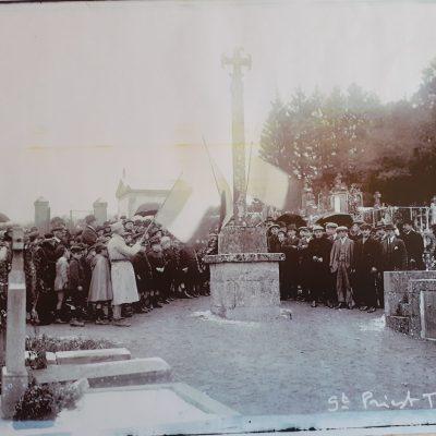 photo 1 100 ans monument aux morts